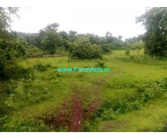 408sqmt Land for Sale at Pilerne