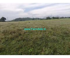 5.5 Acres Agriculture Land for Sale near Pileru