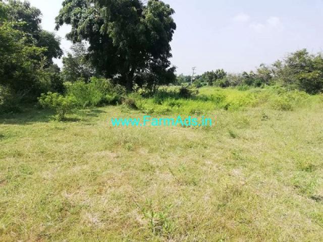 5 Acres Agriculture Land for Sale near Tirupathi