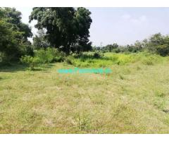 5 Acres Agriculture Land for Sale near Tirupathi