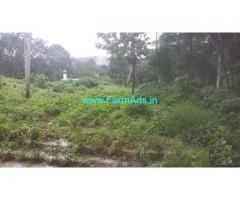 90 Cents Agriculture Land for Sale near Venjaramoodu