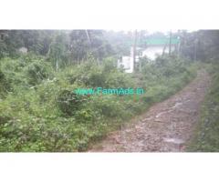 90 Cents Agriculture Land for Sale near Venjaramoodu