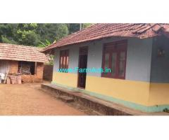 1.75 Acres Coffee Estate for Sale near Padinjarathara