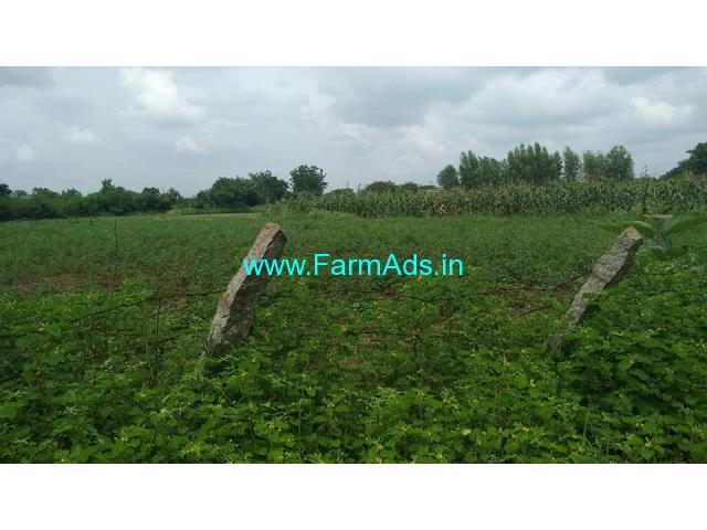 10 Gunta Agriculture Land for Sale near Gopulapuram, IBS MOKILA