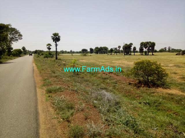 1.06 acres agriculture land sale in near Kariapatti.