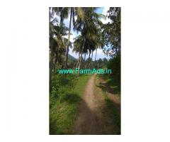 16 Acres Farm Land for sale at Attappady Kerala., 48 kms from Coimbatore.