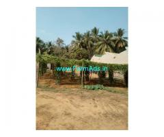10 Acre Developed Farm Land for Sale in Kundapur