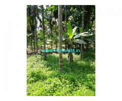 9.50 Acres Areca and Coconnut Farm for sale at Parappa, Ballal, Kanhangad