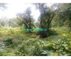 4000m2 Land for Sale at Nachinola