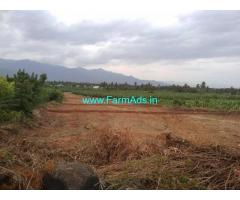 3 Acres Agriculture land for sale at Mettupalyam, Coimbatore.