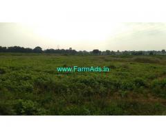 8 Acer farm land for sale in in muttakoundur village. and mandal. yadadri
