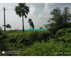52 Acer agriculture Land for sale ramanapaytta mandal Nalgonda District