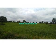 9 acre farm land for sale in bogadhi-gaddige route , Mysore
