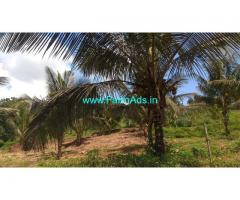 Attappady Kerala. 3.5 acres river side land for sale. scenic spot.