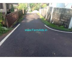 Residential 6 cent Land for sale in Ekkuru , Mangalore. Dakshin Kannada.