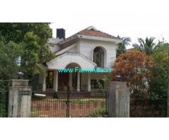 Beautiful 2150 sq ft 5 Bhk Bunglaw, in 10 cents Land in Suratkal for sale