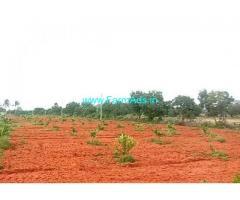 61.11 Acres of Land for Sale at Kothaguda Village Beside Botanical Garden