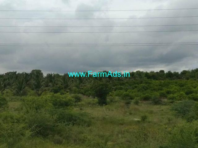 13 Acre Agriculture land for sale near Thirupathi temple, Mettupalayam