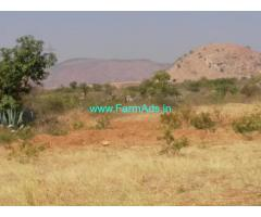 4.20 Acres Agriculture Land for Sale near Anantapur