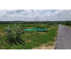 170 Acres Low cost Agriculture land for sale at Reddypalli, Nallamada