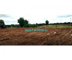8 Acres Agriculture Land for Sale near Kalwakurthy,Raghupathipet Road