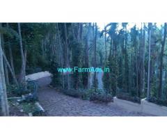 100 Acre Pepper & Coffee Plantation for sale Pullaveli  Kodaikanal