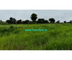 6 acre plain agriculture farm land for sale at Channapatna.