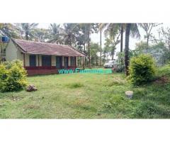 10 Acres Agriculture Land for Sale at Gangada Hosahalli Village, Gaddige