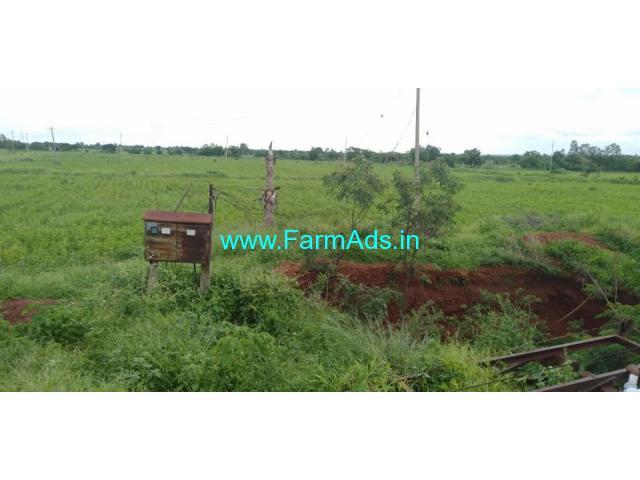 9 ACRE agriculture land for sale at Humnabad, Bidar