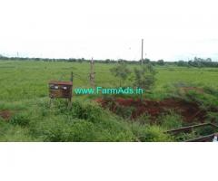 9 ACRE agriculture land for sale at Humnabad, Bidar