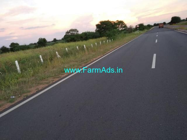 1.32 Acres Agriculture Land for Sale near Shankarpally
