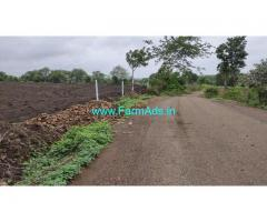 4 Acres Agriculture Land for sale at Dhannaram