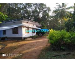 5.40 ACRE MULTI - AGRILAND for sale at KALLAPPALLI, Kasargode, Kerala