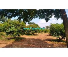 1 Acre 20 Guntas Develeped Farm For Sale at Mysore.