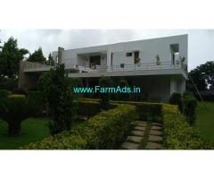 Well Maintained Farm house with 2 Acres Land for Sale at Chevella