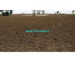 4 Acres Agriculture Land for sale at Shadnagar,Pargi highway