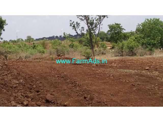 1.10 Acres Farm Land for Sale near Jafferpally,Shadnagar Parigi Highway