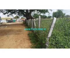 12 Acres Agriculture Land for Sale near IBS Mokila
