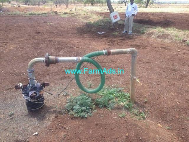 2 Acres Agriculture Land for Sale near Serilingampally,NH 65