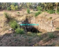 5.5 Acres Farm Land with Farm house for Sale in Palakkad