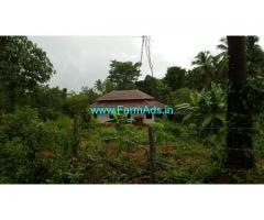 10 Acres Agriculture Land for Sale near Kokkada