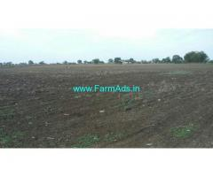 Low cost 130 Acres Farm Land for Sale near Gulbarga