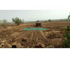 18 Acres Agriculture Land for Sale near Gingurthy