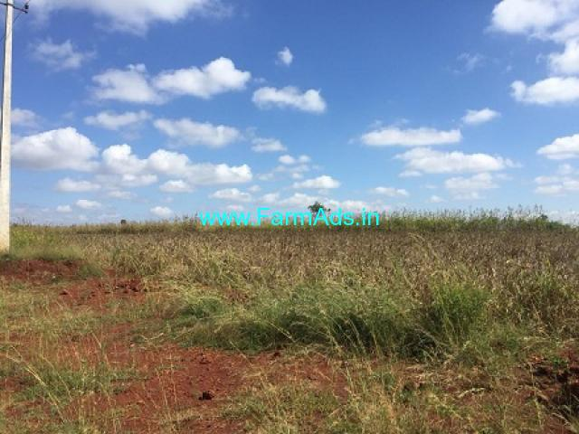 1 Acre Agriculture Land for Sale at Neralaghatta near Doddaballapur