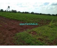 1.30 Acres Farm land for Sale near Zahirabad