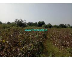 1.20 Acres Agriculture Land for Sale near Kondapur