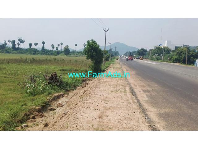 perambalur district 2150 Acer solar project land sale