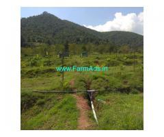 Attappady -  Kerala. 10 acres Farm for sale.