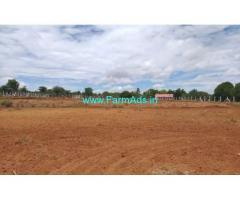 1.70 acres of Agriculture farm land sale near Shoolagiri. Hosur
