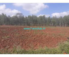 2 Acre Farm Land for sale at Huskur, Kasaba Hobli, Doddaballapura